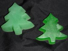 pine tree soap
