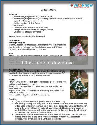 Fair Isle Knitting Patterns | LoveToKnow