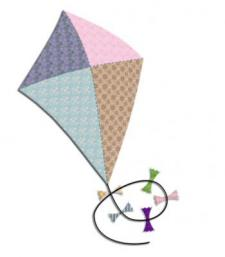 Kite Pattern