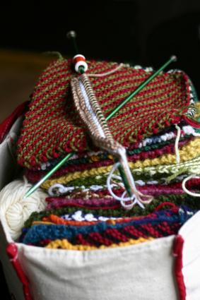Free Knitting Pattern Resources