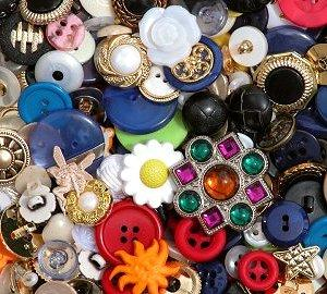 Decorative Buttons  LoveToKnow