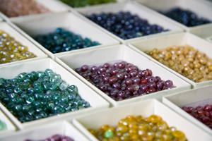 Wholesale bead selection