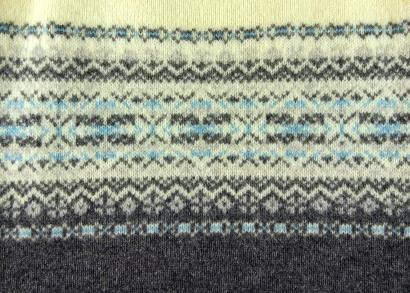 Fair Isle Knitting Patterns | LoveToKnow