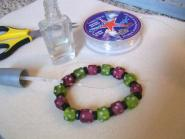 How to Make a Bead Bracelet