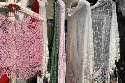 How to Crochet a Shrug | LoveToKnow