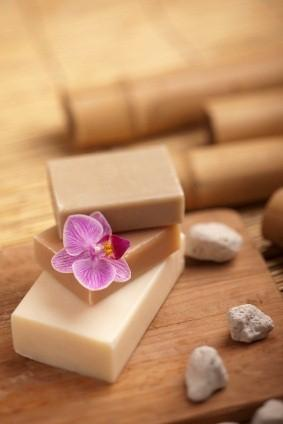 soap, spa, handmade soap