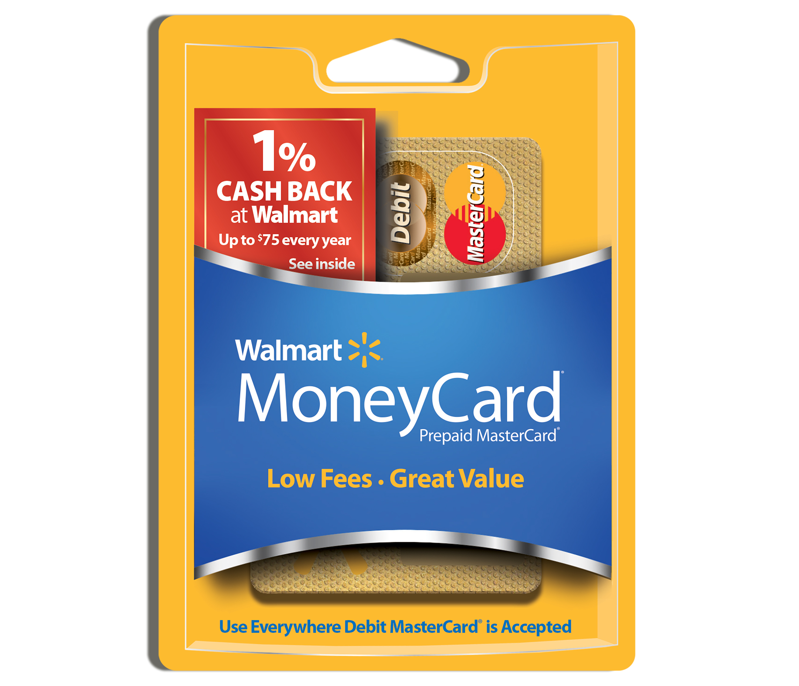 How to Check the Balance on a Walmart MoneyCard