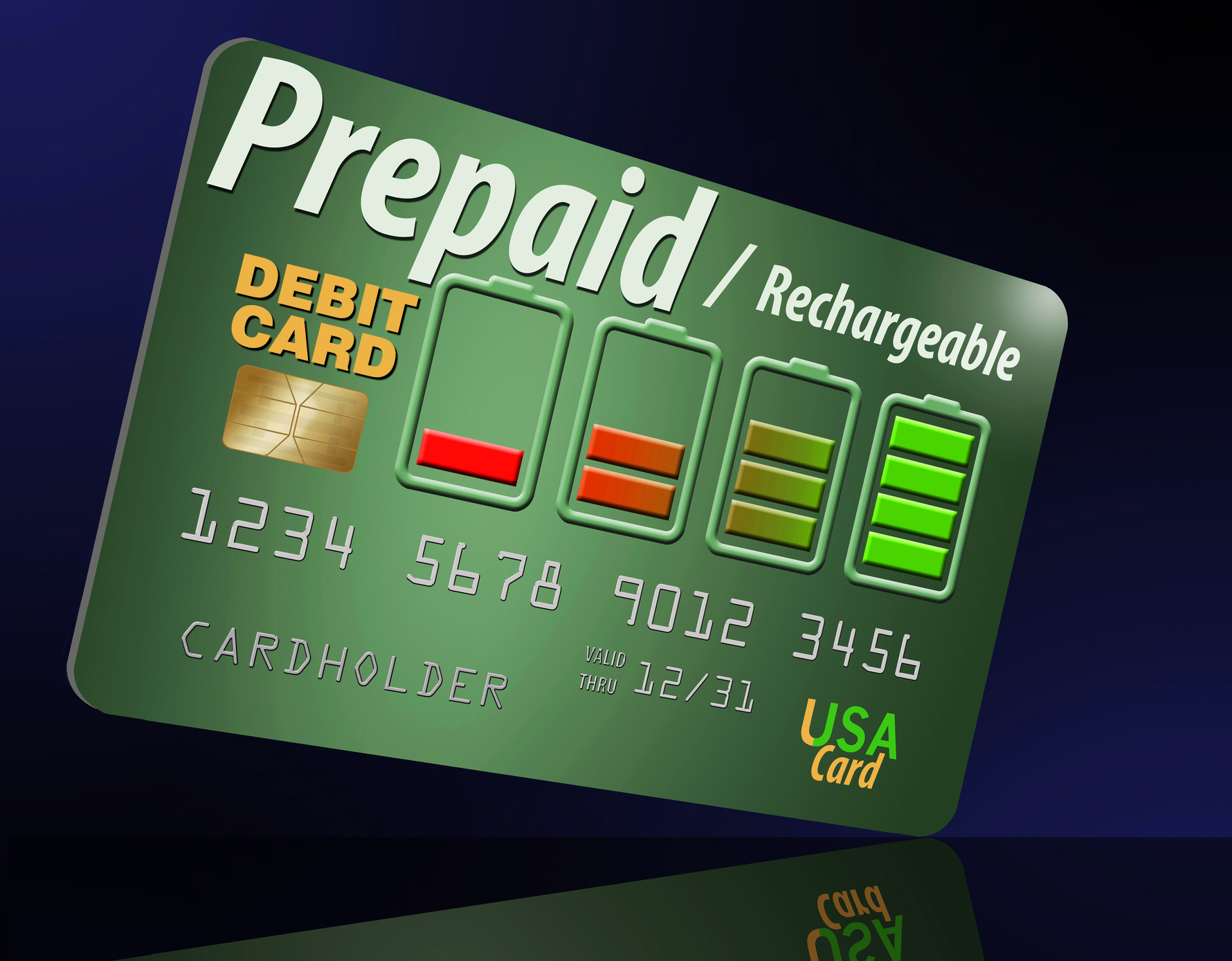 What Stores Sell Prepaid Debit Cards