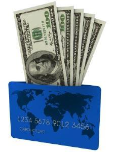 Debit Card and Money