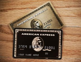 Is There an American Express Black Card?