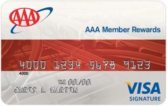Guide to AAA Visa Credit Card Program
