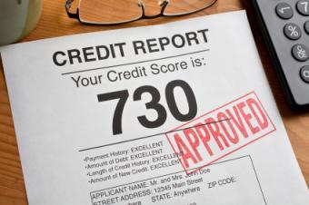 Ways to Improve Credit Scores