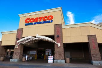Costco American Express Review