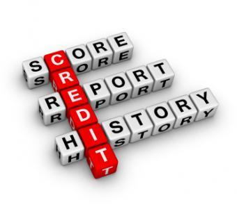 Credit Report Score Chart