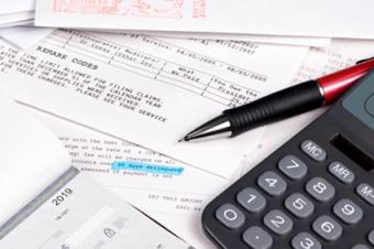 What Is a Credit Card Debt Write-Off?