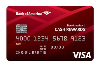 Bank of America Credit Card Options