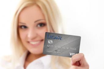 Legacy Visa Credit Card Guide
