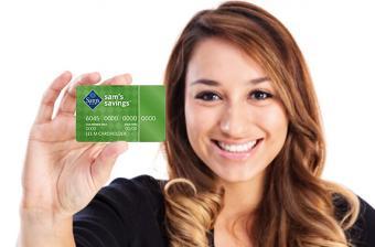 Sam's Club Credit Cards