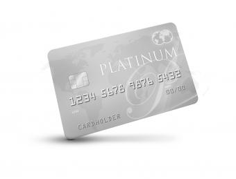 Understanding Platinum Credit Cards