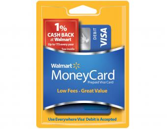 Guide to Walmart Prepaid Cards