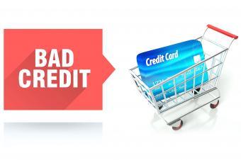Low FICO Score Credit Card
