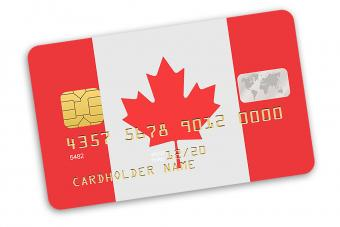canadian credit card