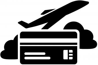 Airline Travel Card