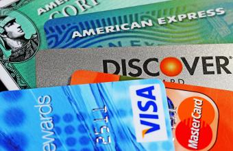 What Are the 4 Major Credit Card Brands?