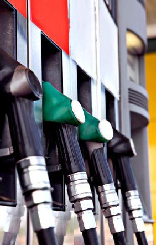Chevron Gas Card Options