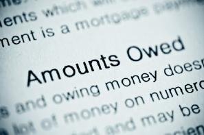 Debt Settlement and Credit Reports