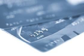 Six Types of Prepaid Visa Credit Cards