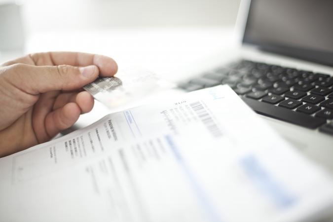 onling credit banking