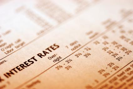 Expected Interest Rate