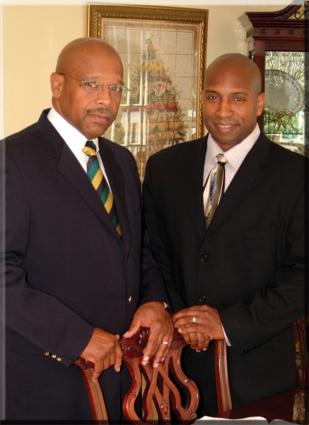 Charles Buffington and Charles Buffington III, personal finance authors