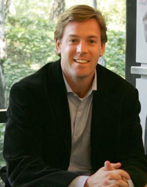 Brad Stroh, Credit Expert