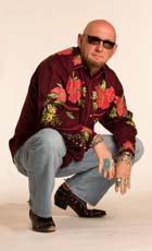 Larry Winget, Author, Professional Speaker, Television Host
