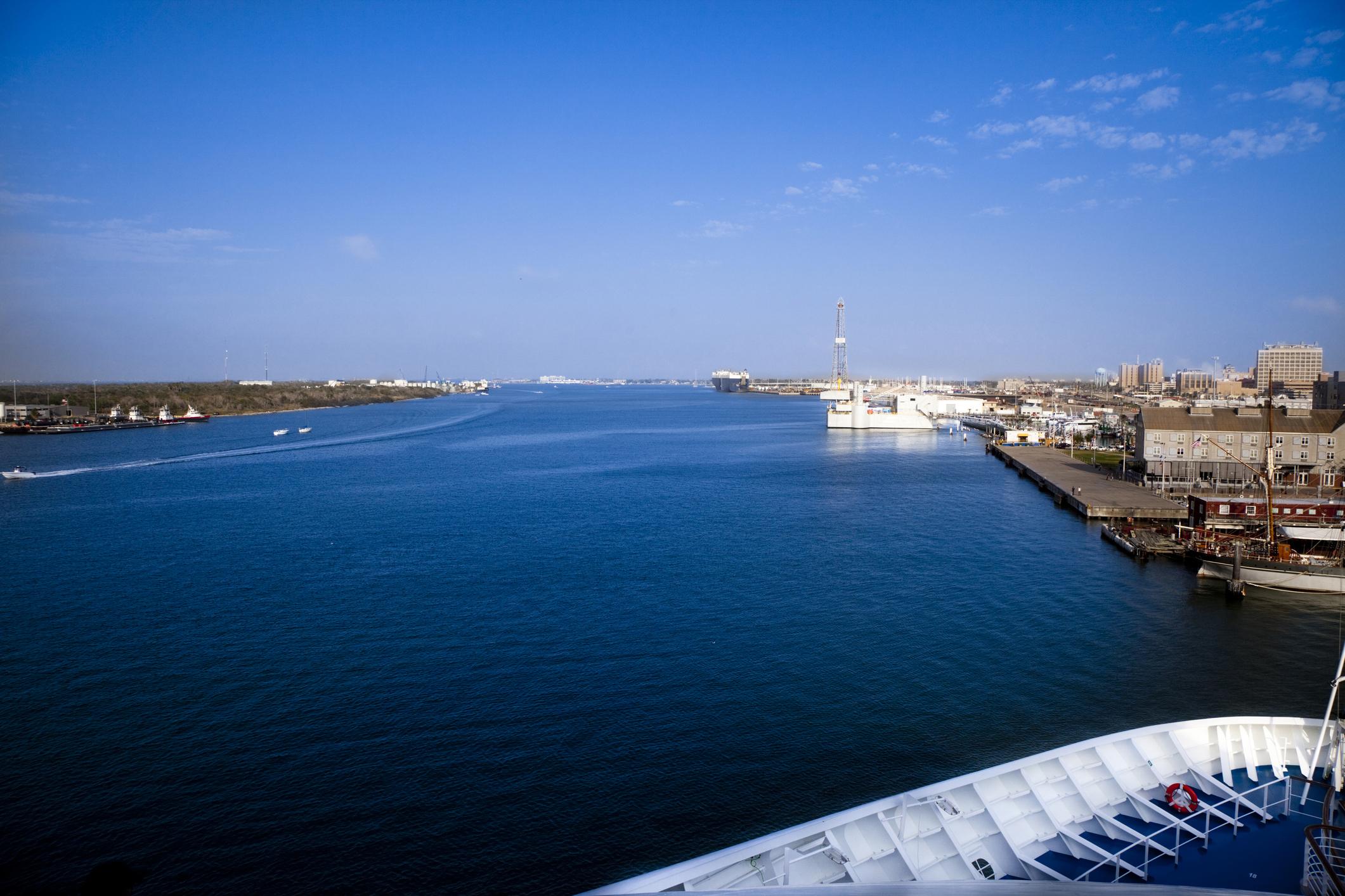 All Inclusive Cruises >> All Inclusive Cruises Out Of Galveston Lovetoknow