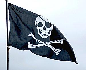 Cruise Ship Pirates