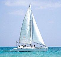 Bermuda Party Cruise
