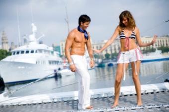 Singles Party Ship Cruise