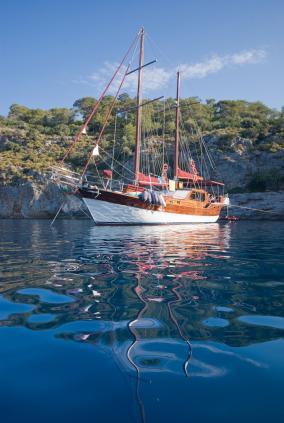 Bodrum Mini Gulet Cruises