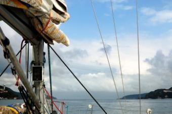 Bahamas Sailing Charter
