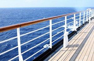 Seasickness Prevention