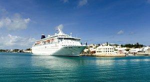 Three Day Bermuda Cruise