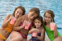 Alcohol Free Family Cruise