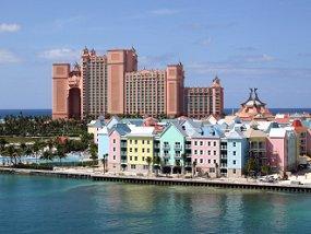 Cruise Destinations Pictures