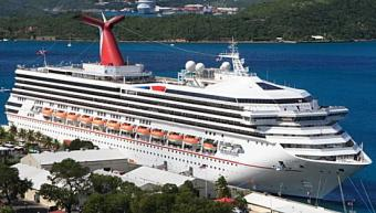 Pictures of Carnival Cruise Ships