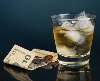 Drink Prices on Cruise Ships