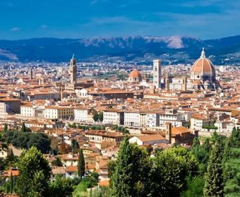 Tuscany Cruise Ship Tour