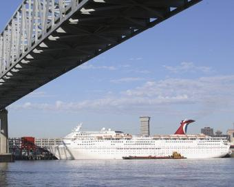 Cruise Destination from New Orleans